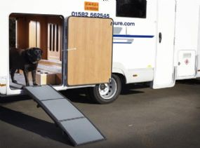 Family leisure Dog Friendly Motorhome hire - Campervan hire too!